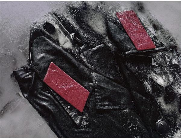 Frozen Red06